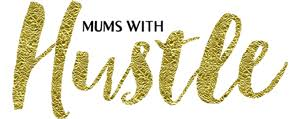 Rise Women Client Logo - Mums with Hustle