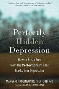 Perfectly Hidden Depression Book