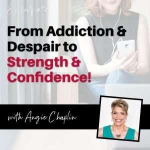 addiction to confidence