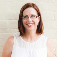Janelle Mindset reset coaching client